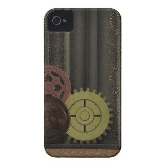 Vintage SteamPunk Blackberry-Bold-9700-9780