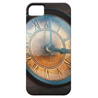 Vintage tar tid på fodral för iPhone 5/fodral för iPhone 5 Case-Mate Skal