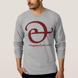 vintageandrare.com t-shirts