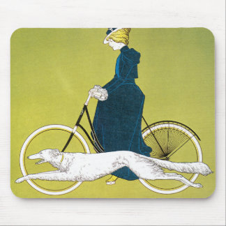 Vintageart nouveau, Victoria Fahrrad Werke, Rehm Musmatta