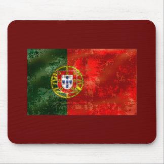 VintageBandeira Portuguesa por Fás de Portugal Musmatta