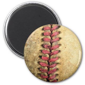 Vintagebaseball Magnet
