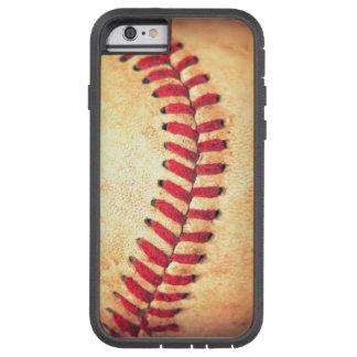 Vintagebaseballboll Tough Xtreme iPhone 6 Case