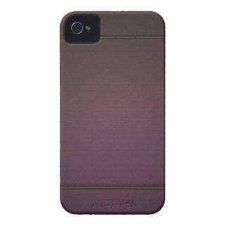 Vintageblackberry boldfodral iPhone 4 skal