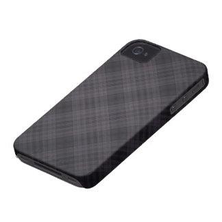 Vintageblackberry boldfodral iPhone 4 case