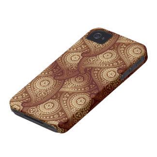 Vintageblackberry boldfodral iPhone 4 Case-Mate cases