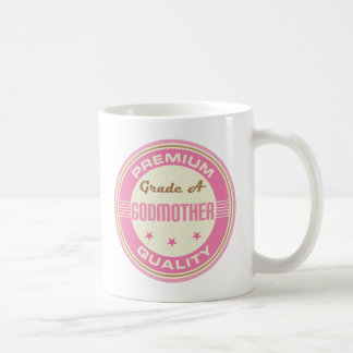 VintageDrinkware för gudmor gullig gåva Kaffemugg