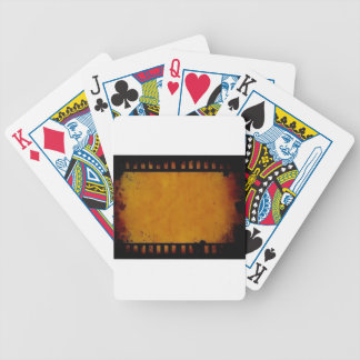 vintagefilmen filmar randen spelkort