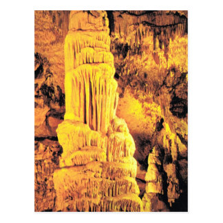 "Vintagefrankriken, Jura, Grotte ""d'Osselle "", Vykort"