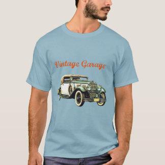 VintagegarageT-tröja Tröjor