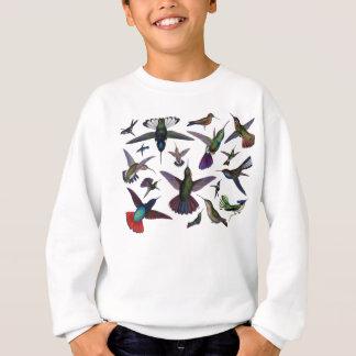 VintageHummingbirds T-shirt
