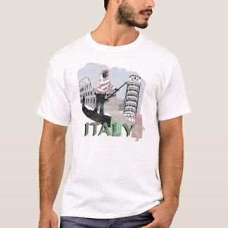 Vintageitalien Tee Shirts
