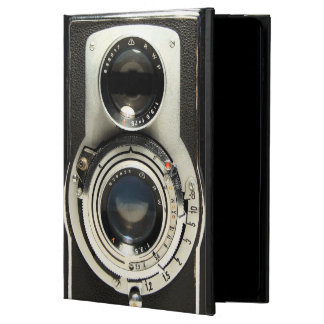 Vintagekamera - antik Look för traditionell Powis iPad Air 2 Skal
