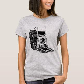 Vintagekamera Tshirts