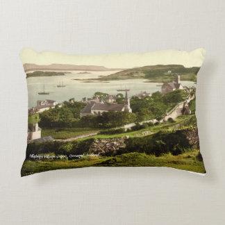 VintageKillybegs by, Donegal Ireland. Prydnadskudde