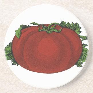Vintagematar, mogen tomat, grönsaker och frukter underlägg