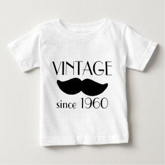 VINTAGEMoustache Tee Shirts