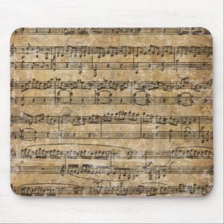 Vintagemusiklakan Musmattor