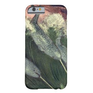 VintageNarwhals val, marin- livhavdjur Barely There iPhone 6 Fodral