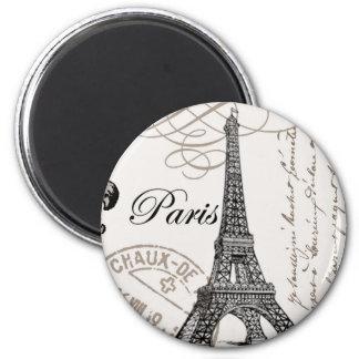 VintageParis… magnet