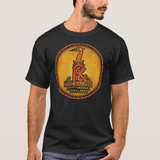 VintageRaleigh cyklar Tee Shirts