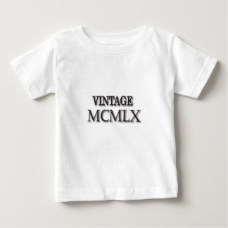 Vintageromare 1960 t shirts