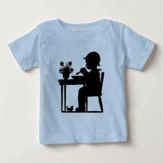 VintageSilhouetteT-tröja Tee Shirt