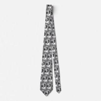 Vintagespermaval som bryter igenom, marin- livdjur slips