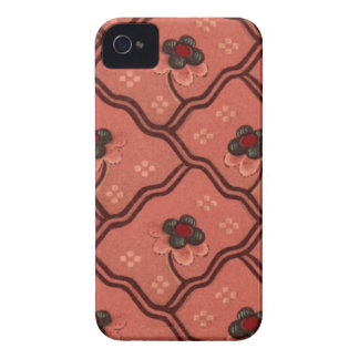 Vintagetapet Case-Mate iPhone 4 Cases
