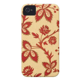 Vintagetapet Case-Mate iPhone 4 Fodraler