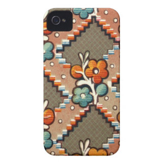 Vintagetapet iPhone 4 Case-Mate Cases