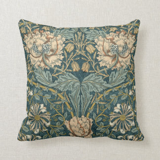 Vintagetulpan av William Morris Kudde