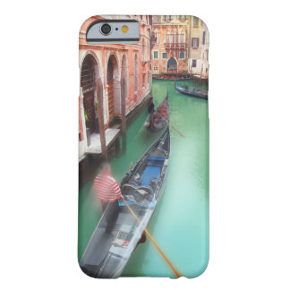 VintageVenedig iphone case Barely There iPhone 6 Skal