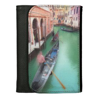 VintageVenedig plånbok