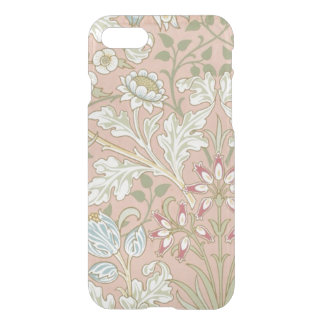 VintageWilliam Morris hyacint GalleryHD iPhone 7 Skal