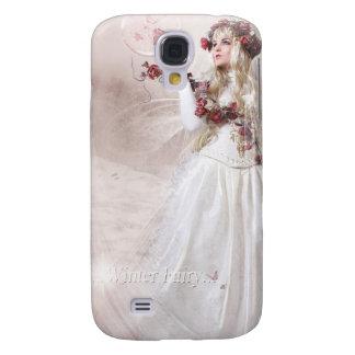 Vinter Faity Galaxy S4 Fodral