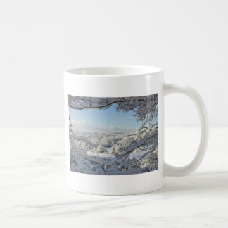 Vinter Kaffemugg