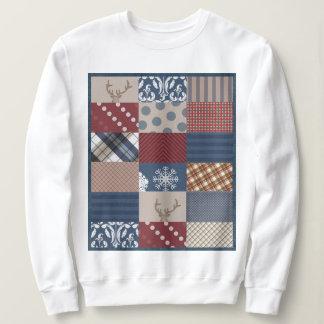 VinterdagPatchwork T-shirts