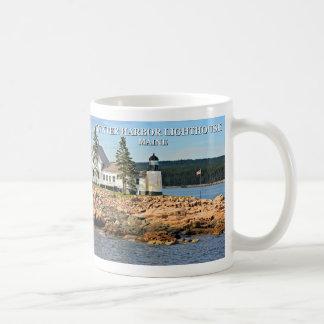 Vinterhamnfyr, Maine Kaffemugg