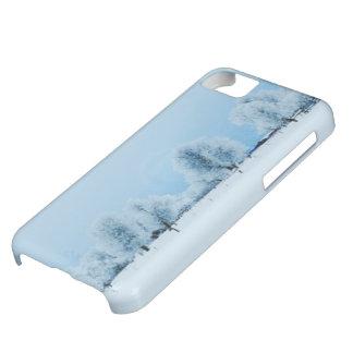 Vinterlantgård iPhone 5C Fodral