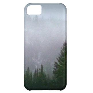 Vintermist iPhone 5C Fodral
