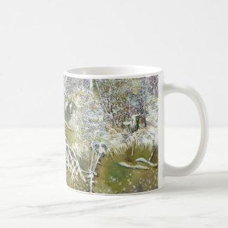 vinterskog kaffemugg