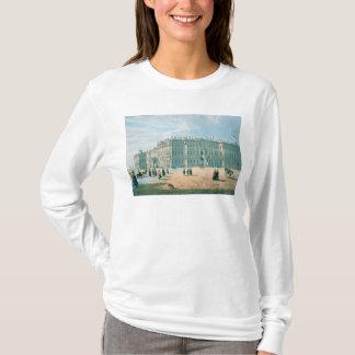 Vinterslotten som sett från slottpassage tshirts