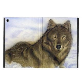 Vintervarg Fodral För iPad Air