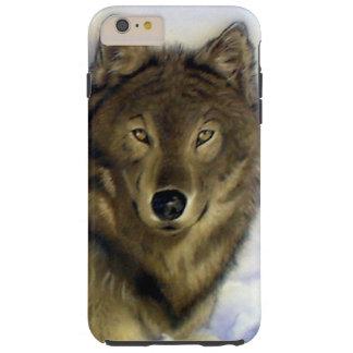 Vintervarg Tough iPhone 6 Plus Skal