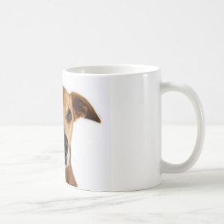 Vinthund Kaffemugg