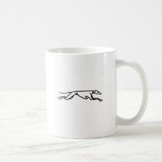 Vinthundar Kaffemugg
