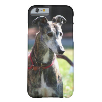 Vinthundhund Barely There iPhone 6 Skal