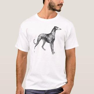 vinthundmerchandise t shirt
