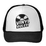 vinyl keps